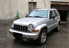 Jeep Chrokee 2.8 CRD Limited Automatico
