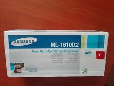 Toner originale samsung ml-1610d2 nero