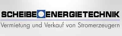 Scheibe Energietechnik