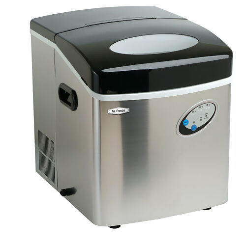Kitchen Countertop Ice Maker : Top 5 Countertop Ice Makers eBay