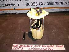 Galleggiante pompa carburante 1.6 mtj jeep 520643550