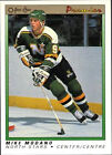 Mike Modano Hockey Trading Cards