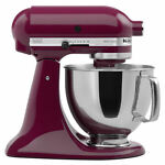 Top 7 KitchenAid Stand Mixers