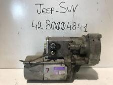 Motorino avviamento 428000-4841