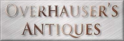Overhauser's Outlet and Antiques