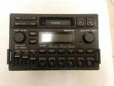 Autoradio VOLVO + caricatore CD originale
