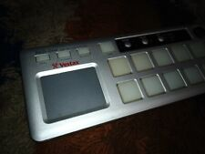 Vestax pad-one usb pad controller synth