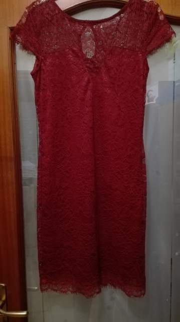 Vestito in pizzo yamamay 2