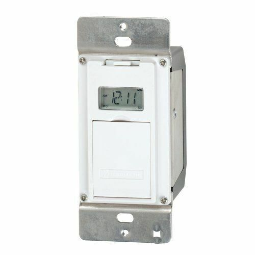 Woods Outdoor Timer Manual