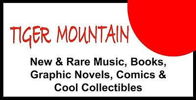 TIGER MOUNTAIN MUSIC and BOOKS