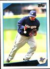 Prince Fielder Baseball Cards