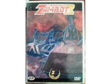 L'invincibile Zambot 3, dvd Vol. 2