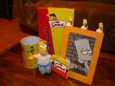 The Simpson set originale