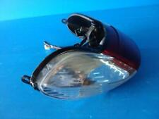 Fanale faro posteriore rear tail light cf moto e-charm 125 150 2006 20