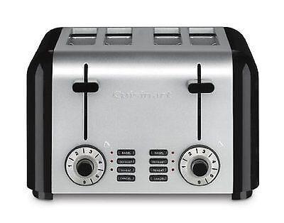 Toaster manual slice instruction 4 dualit