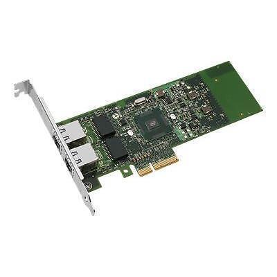 Lenovo Gigabit Dual Port Network Adapter