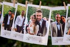 Photo booth per matrimoni ed eventi con stampe immediate