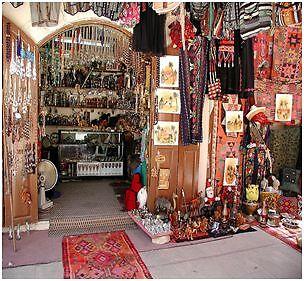 Indian Antique Showroom