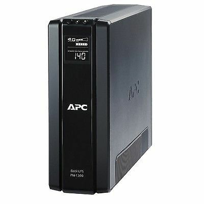 Top 5 APC Uninterruptible Power Supplies