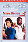 Lethal Weapon 3 (DVD, 2000, Director's Cut)