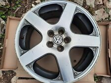 "Cerchi in lega Speedline 17"" VW Golf 4 Santa Monica"