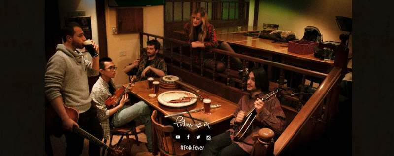 Eventi Matrimoni Folk irish music - musica irlandese da ballare 3