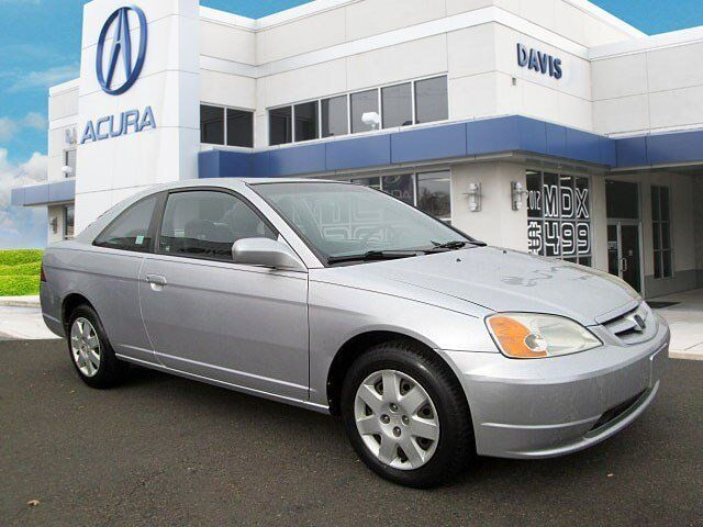 No Reserve 2002 127855 Miles Manual Ex Clean Carfax Coupe