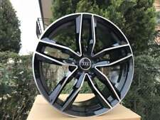 CERCHI AUDI mod. RS6 MADE IN GERMANY 17 - 18 - 19 - 20 - 21 - 22