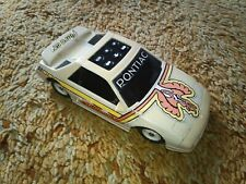 Pontiac fiero gt ertl marc 32 modello auto programmabile computer