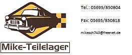 MIKE-TEILELAGER