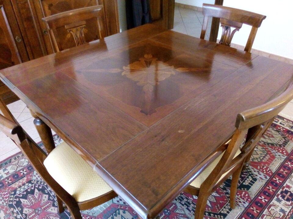 Tavolo e sedie Le Fablier a San Donato di Lecce - Kijiji: Annunci di ...