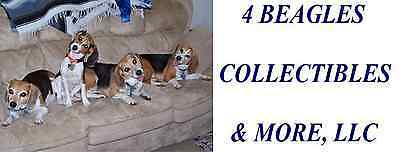 4 BEAGLES COLLECTIBLES AND MORE LLC