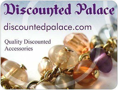Discounted Palace