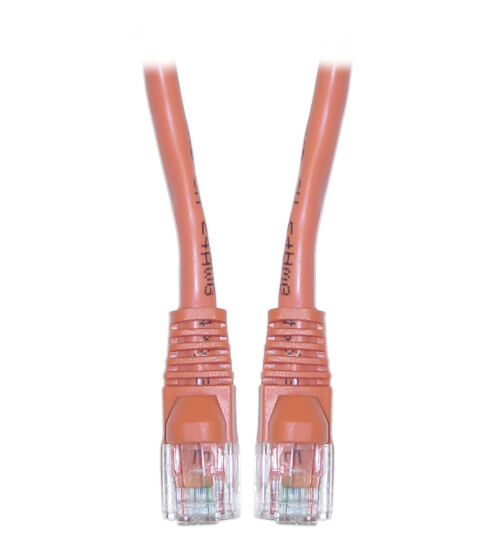 Cat 6 crossover cables