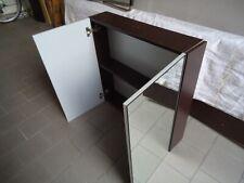 Armadietto bagno Ikea.