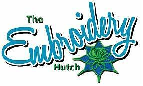 The Embroidery Hutch