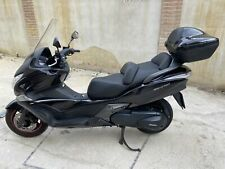 Scooter Honda Silver Wing T 400