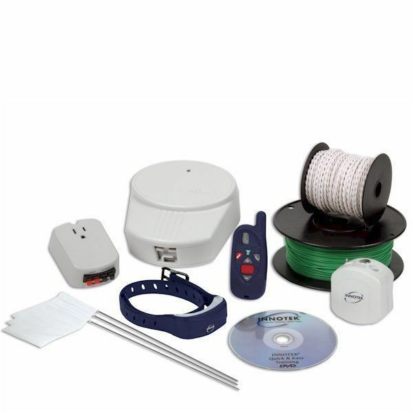 Top 10 In Ground Electric Dog Fences Ebay