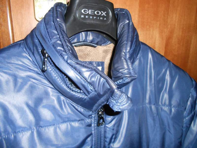 Giacca invernale GEOX 2