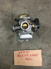 Carburatore usato completo kymco agility carry 125cc