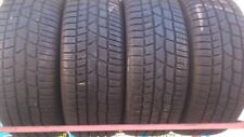 Kit di 4 gomme usate invernali 255/35/19 Continental