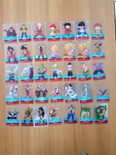 Lotto 100 Lamincards DragonBall Serie Argento