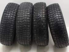 Kit di 4 gomme usate 195/80/15 Michelin