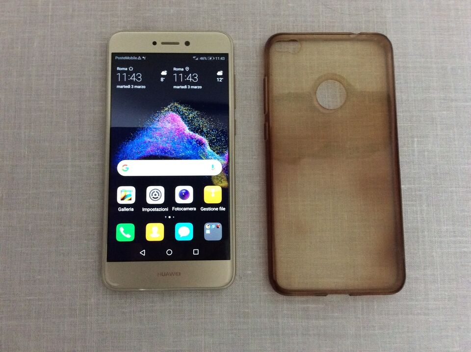 Cellulare Huawei P8 Lite
