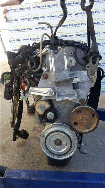 MOTORE 188A9000 51KW 1300 Multijet FIAT PANDA 2003-2011 2