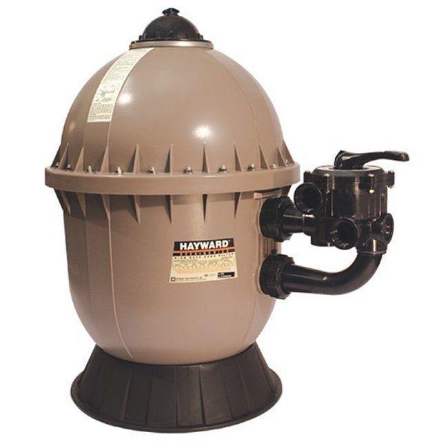 Top 7 hayward pool filters ebay for Filtersand pool obi