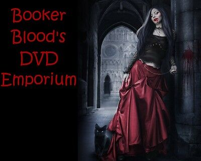 Booker Blood's DVD Emporium