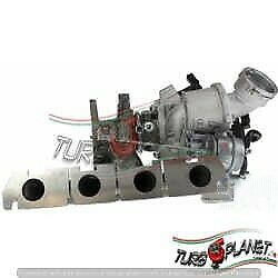 Turbo Rigenerato Audi A3, VW Golf 2