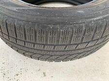 4 Gomme Invernali 195/65 R15 91T M+S