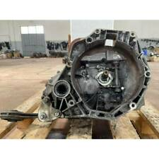 199A9000 CAMBIO MANUALE COMPLETO FIAT Panda 3° Serie 1300 Diesel 199A9